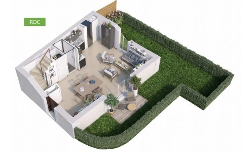 Vente maison / villa Arcachon 579000€ - Photo 2
