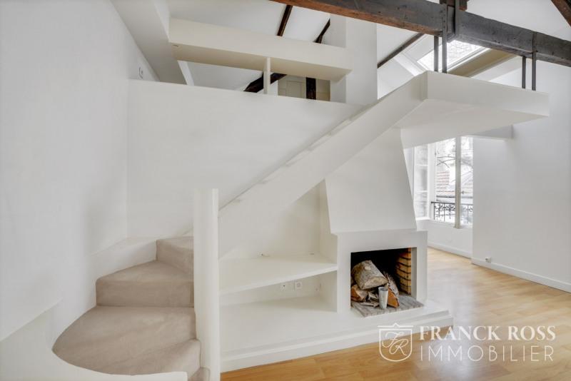Location appartement Neuilly-sur-seine 1400€ CC - Photo 3