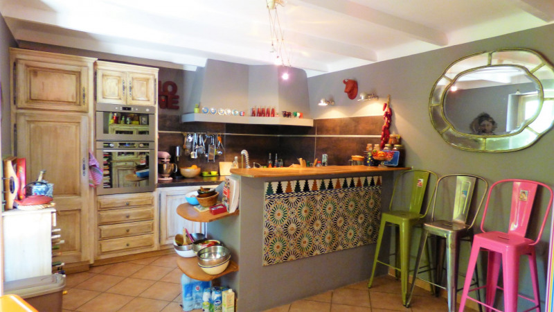 Sale house / villa Mazan 449 000€ - Picture 7