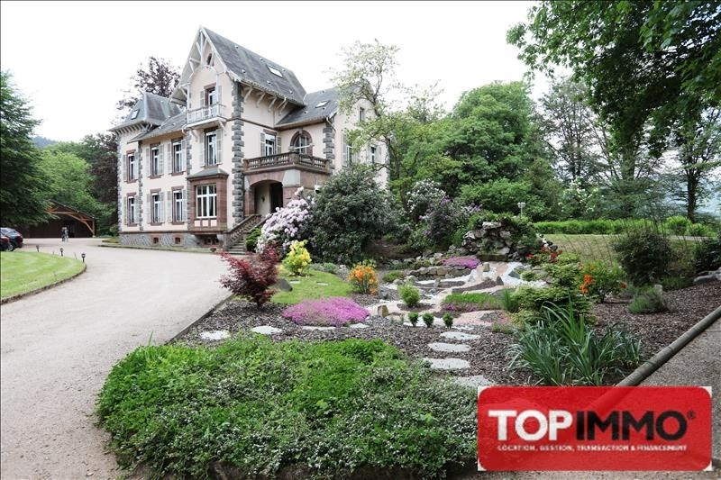 Deluxe sale house / villa Remiremont 474 000€ - Picture 1