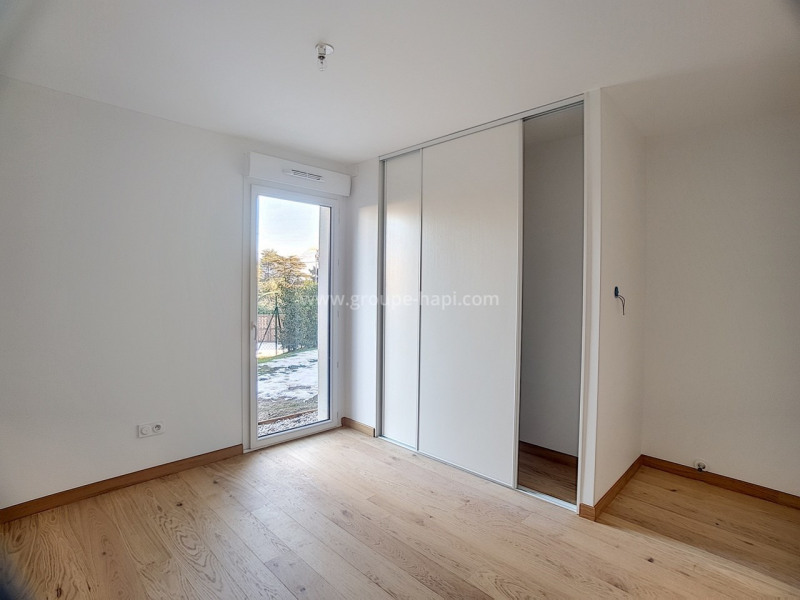 Vente de prestige appartement Seyssins 365 000€ - Photo 9