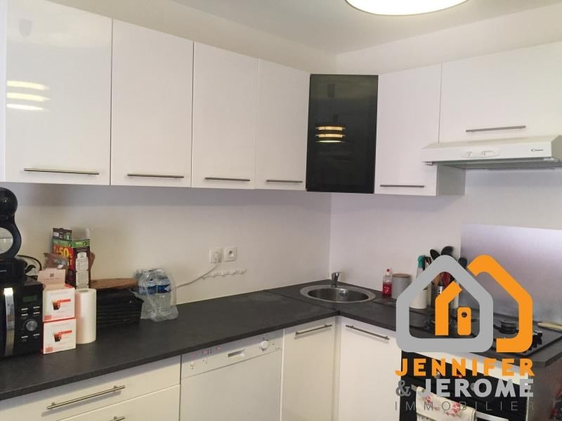 Vente appartement Montmorency 175 000€ - Photo 3