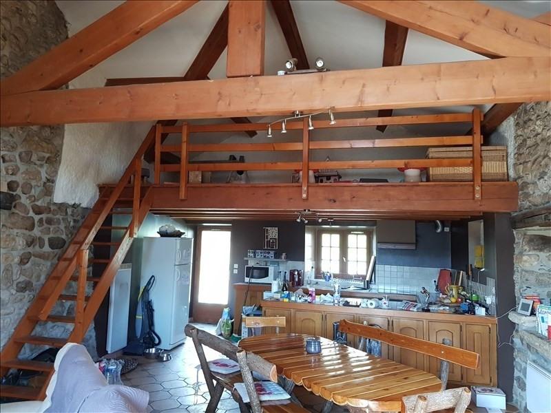 Sale house / villa La salvetat sur agout 158000€ - Picture 3