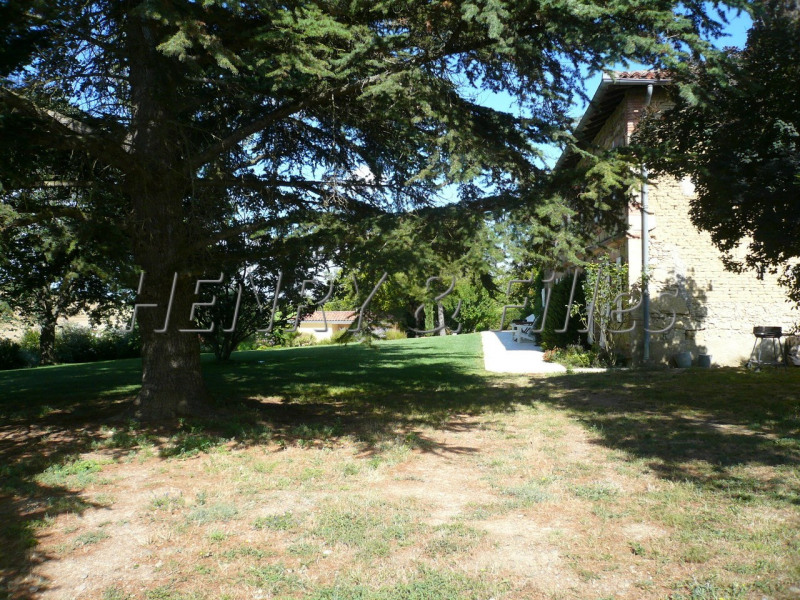 Sale house / villa Samatan 585000€ - Picture 22