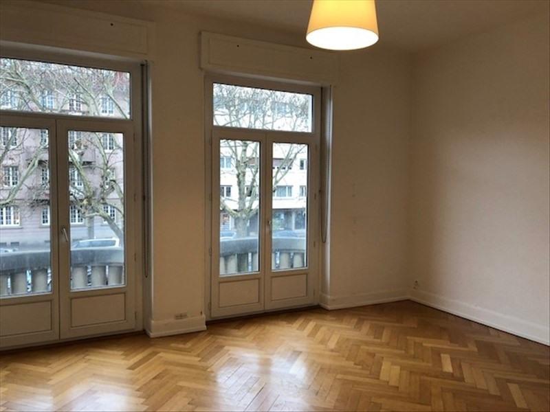Vermietung wohnung Strasbourg 965€ CC - Fotografie 5