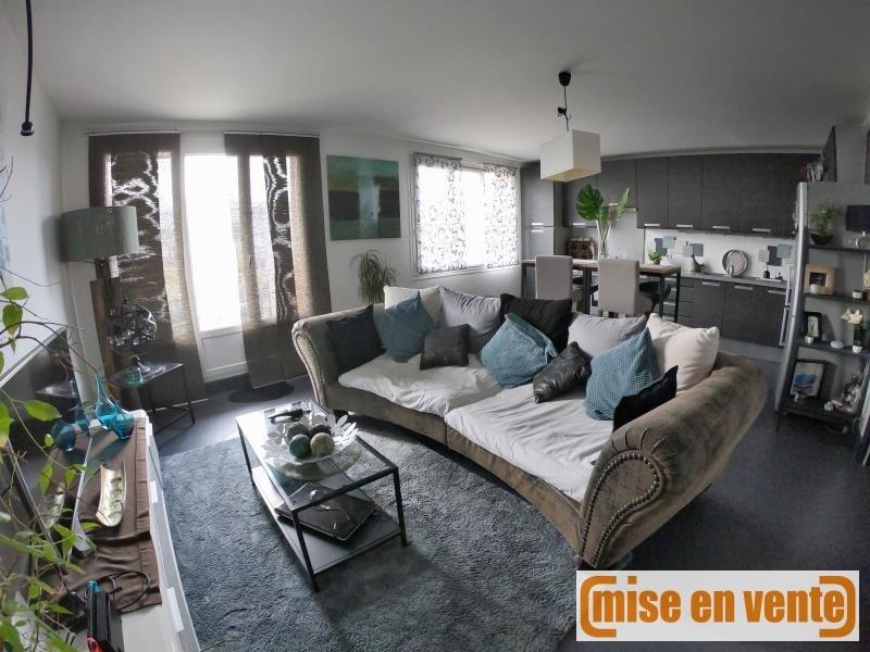 Revenda apartamento Champigny sur marne 259000€ - Fotografia 1
