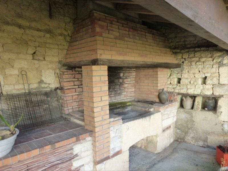 Deluxe sale house / villa Louzignac 292000€ - Picture 7
