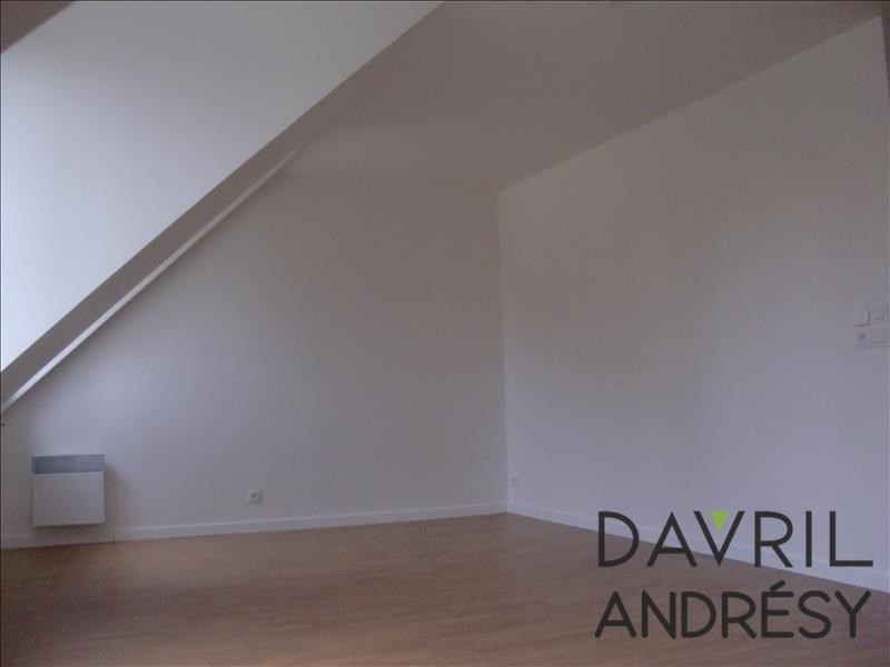 Location appartement Andresy 630€ CC - Photo 2