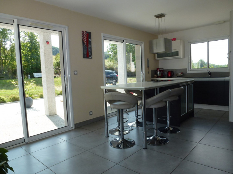 Vente maison / villa St clair sur galaure 263 000€ - Photo 7