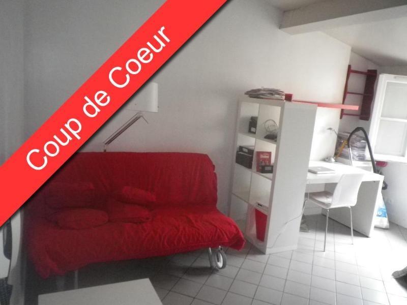 Location appartement Aix en provence 536€ CC - Photo 1