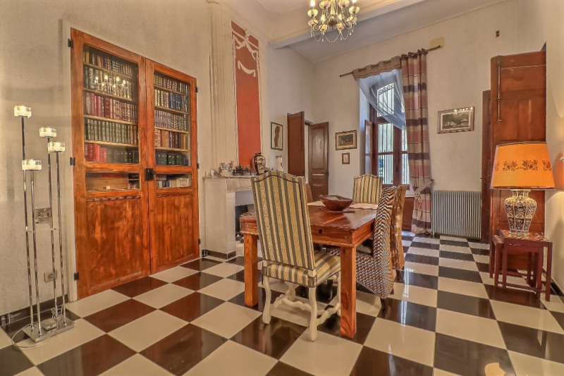 Vente maison / villa Florensac 458 000€ - Photo 3