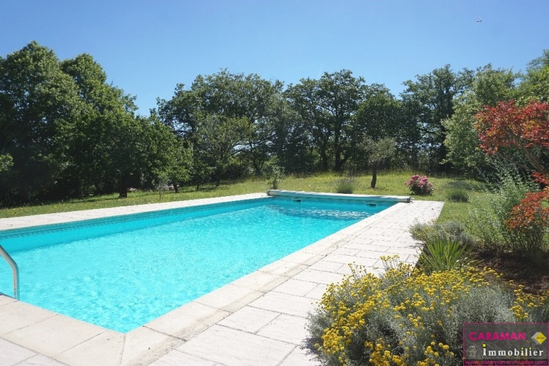 Deluxe sale house / villa Caraman 820 000€ - Picture 7