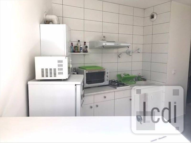 Vente appartement Montélimar 109000€ - Photo 2