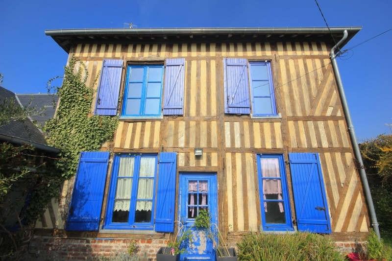 Vente maison / villa Villers sur mer 397000€ - Photo 2