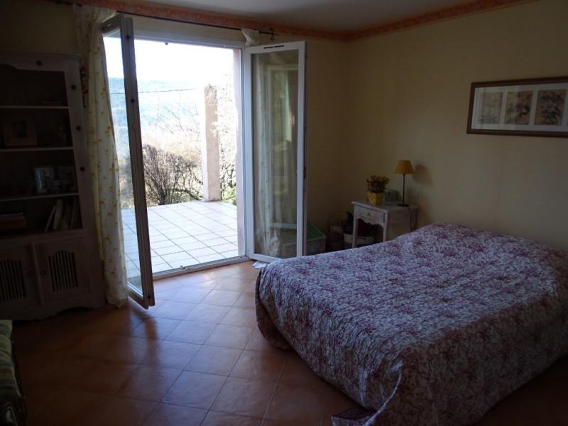 Vente maison / villa Berre les alpes 429000€ - Photo 6