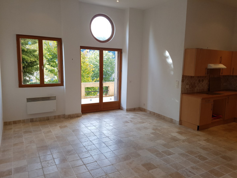 Vente appartement Bargemon 160000€ - Photo 2
