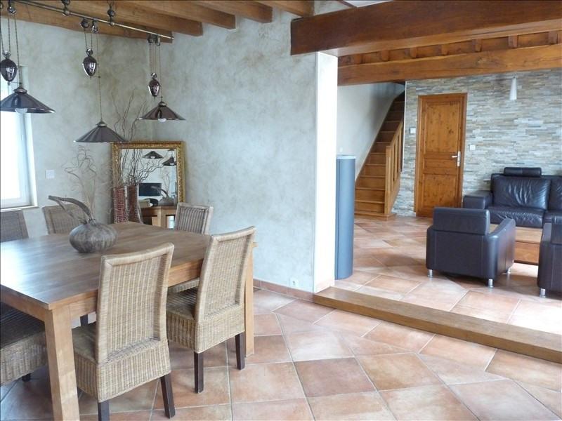 Revenda casa Maintenon 355000€ - Fotografia 4