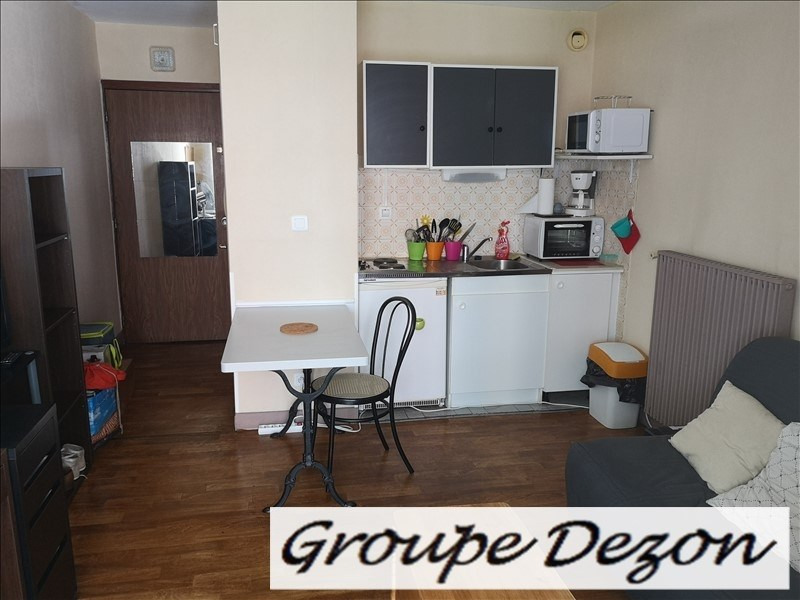 Location appartement Toulouse 440€ CC - Photo 2