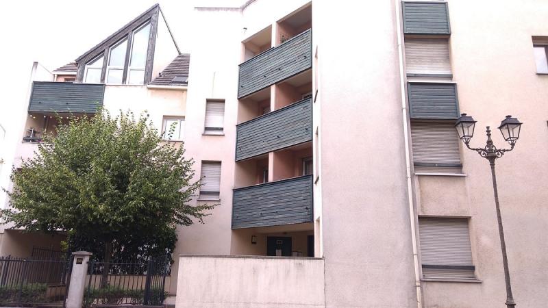 Rental apartment Argenteuil 595€ CC - Picture 1