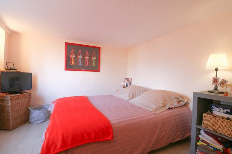 Sale apartment Cannes 215 000€ - Picture 4