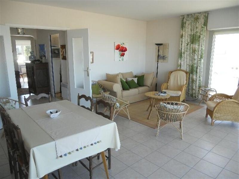 Location vacances appartement St-georges-de-didonne 1350€ - Photo 6