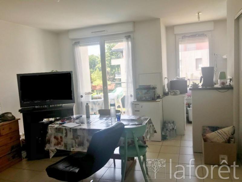 Investment property apartment La verpilliere 118250€ - Picture 1