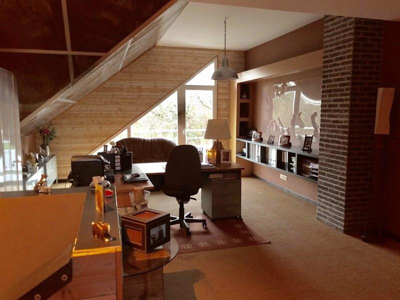 Vente maison / villa Bavent 519700€ - Photo 8