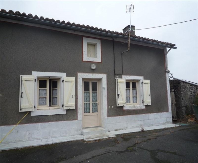Vente maison / villa Clave 44000€ - Photo 1