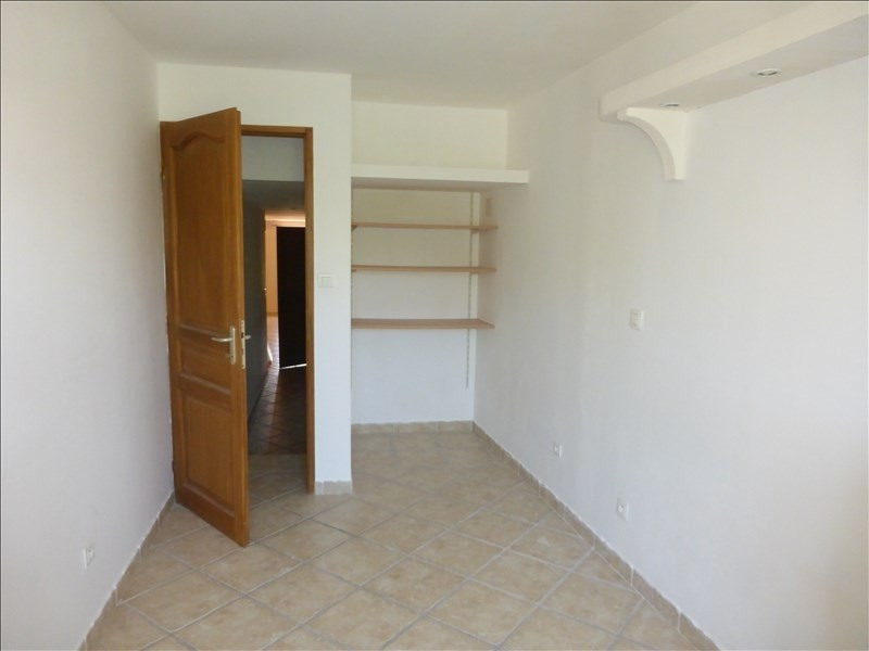 Vente appartement Rougiers 141 615€ - Photo 7