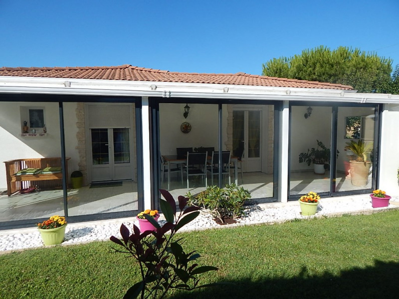 Vente maison / villa Meschers sur gironde 352 980€ - Photo 15