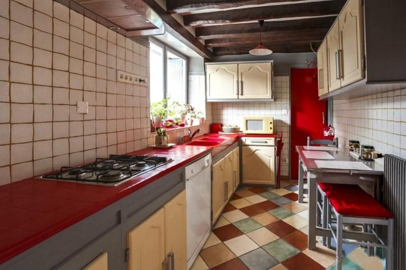 Sale house / villa La norville 499200€ - Picture 4