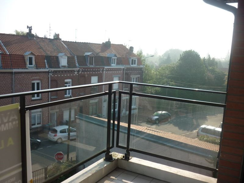 Location appartement Mouvaux 630€ CC - Photo 4