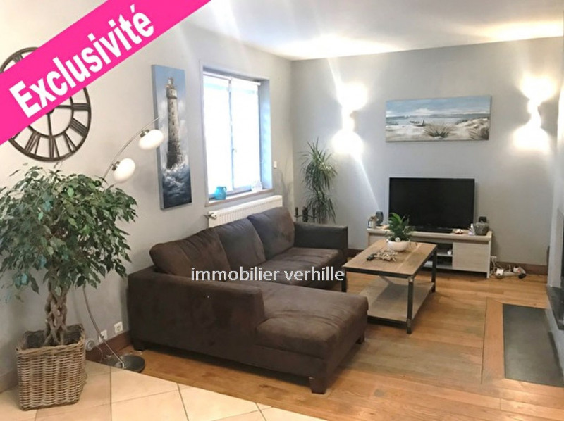 Vente maison / villa Nieppe 305000€ - Photo 1