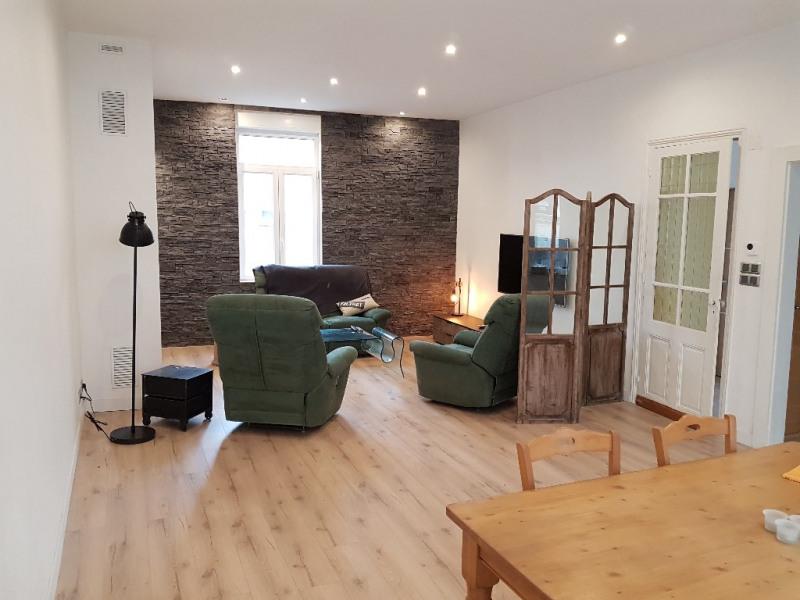 Location appartement Caudry 655€ CC - Photo 1