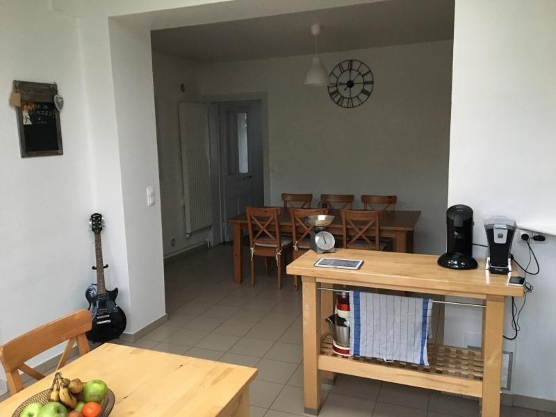 Rental house / villa Carvin 820€ CC - Picture 4