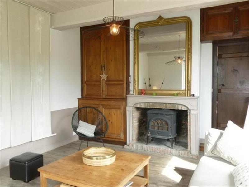 Deluxe sale house / villa Honfleur 820000€ - Picture 7