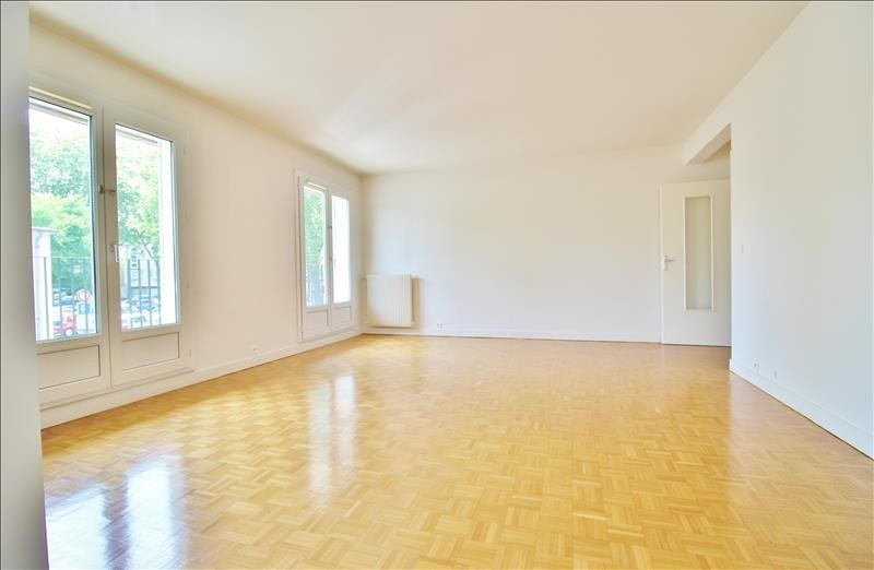 Sale apartment Le vesinet 590 000€ - Picture 3