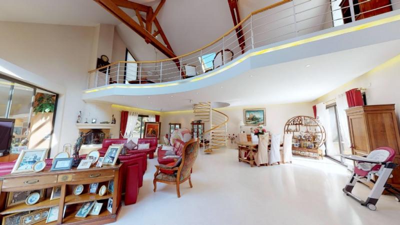Vente de prestige maison / villa Verrieres le buisson 2890000€ - Photo 2