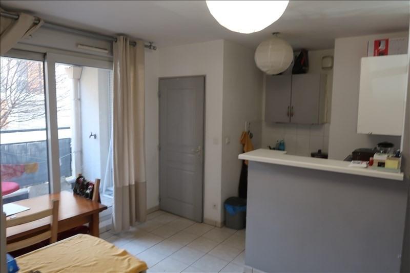 Sale apartment Lyon 3ème 159000€ - Picture 1