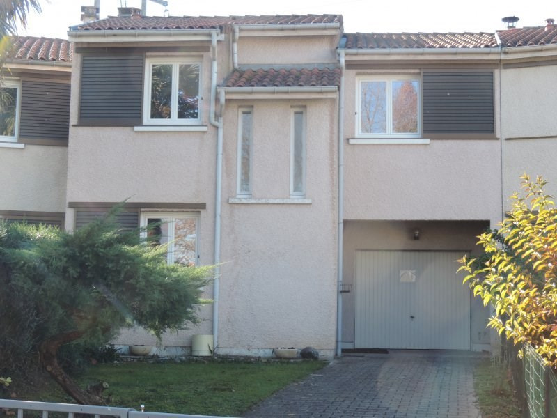Vente maison / villa Tarbes 148 400€ - Photo 1