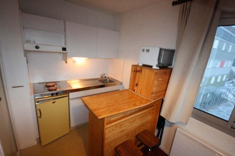 Sale apartment St lary - pla d'adet 84000€ - Picture 4
