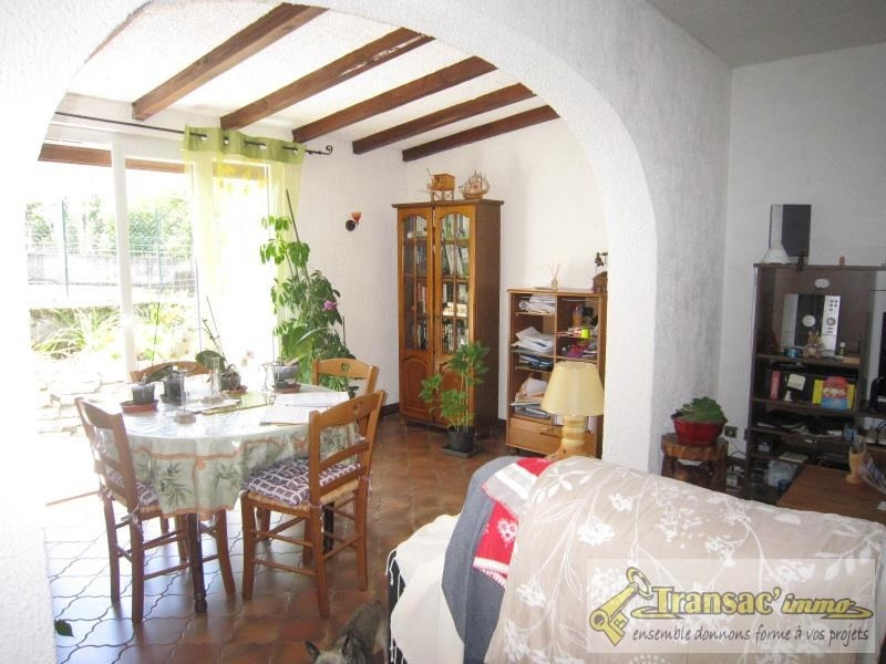 Sale house / villa Thiers (le moutier) 139 100€ - Picture 4