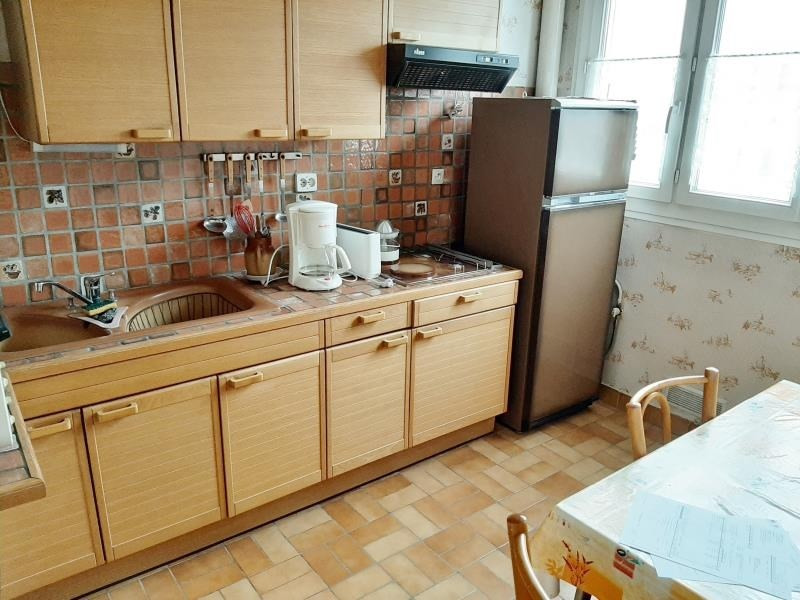 Vente appartement Sannois 180200€ - Photo 2