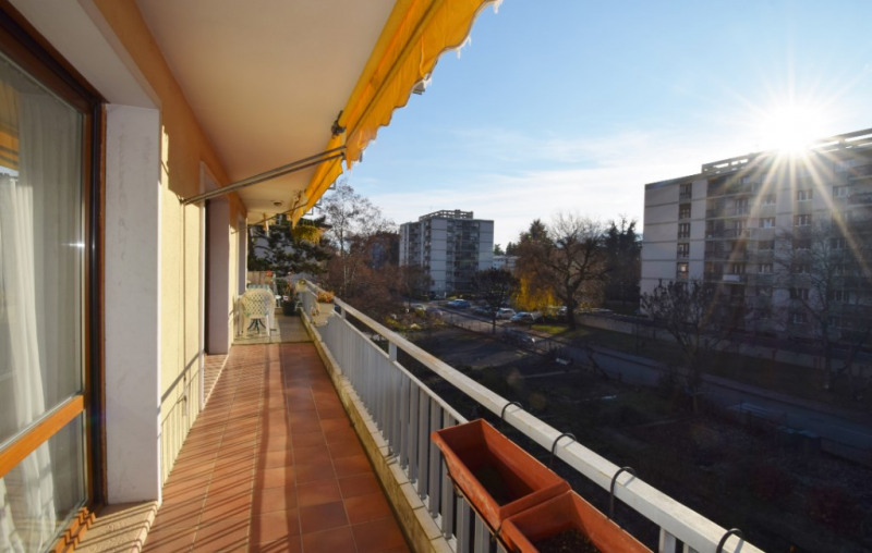 Appartement T6 118m² - Annecy Le Vieux