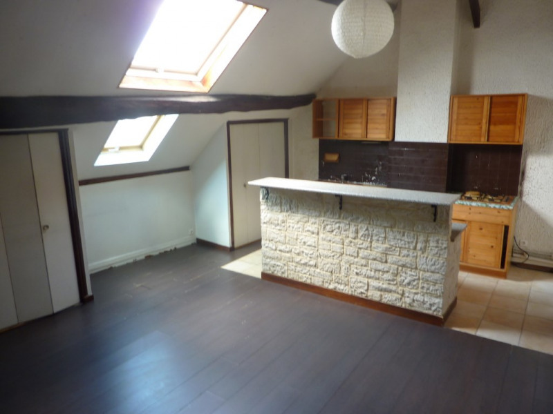 Vente appartement Champlan 153 700€ - Photo 1