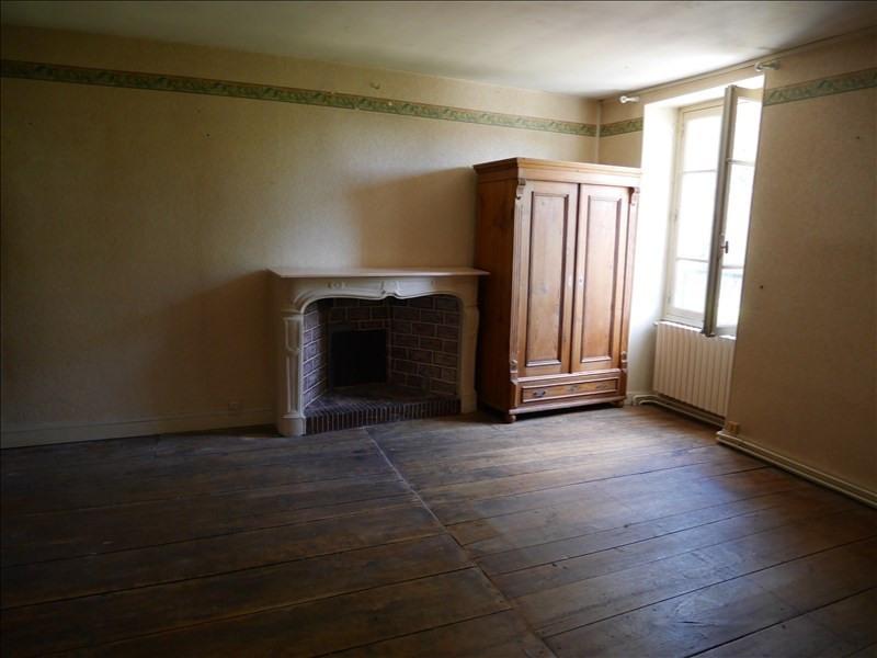 Verkoop  huis Septeuil 193000€ - Foto 4