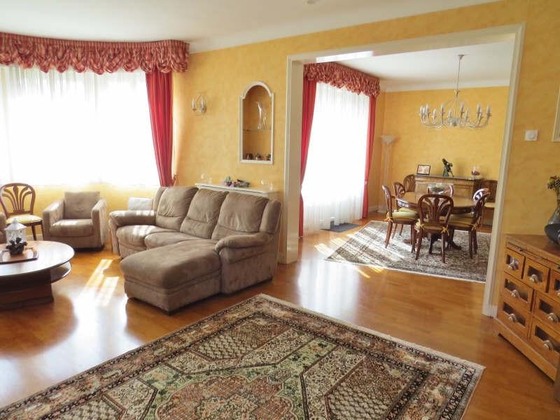 Deluxe sale house / villa Le mesnil le roi 1280000€ - Picture 5