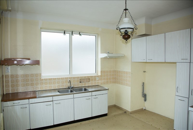 Verkoop  flatgebouwen Janze 229900€ - Foto 4