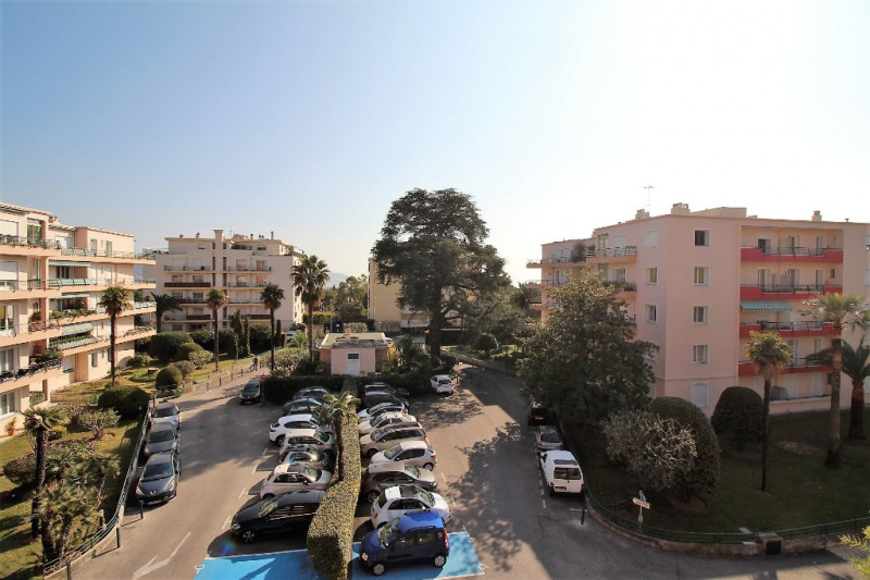 Deluxe sale apartment Nice 635000€ - Picture 13