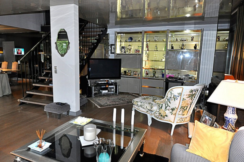 Revenda residencial de prestígio casa Vaucresson 1980000€ - Fotografia 4